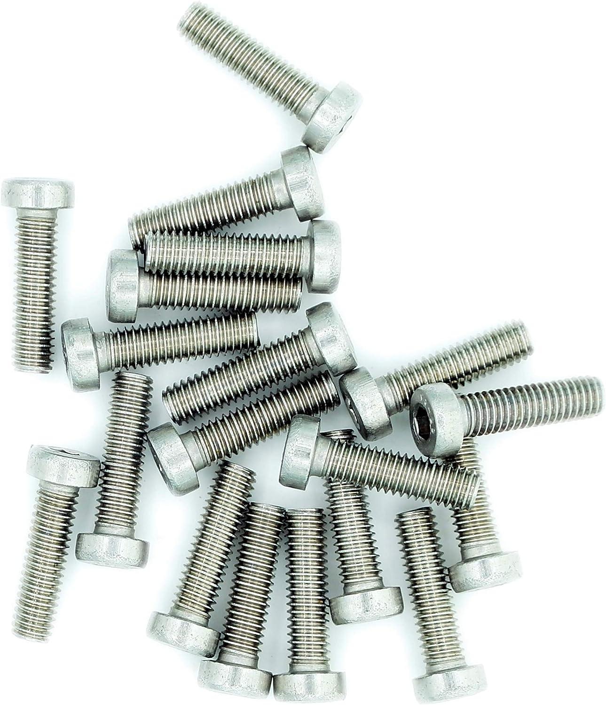 S2FIX-M4-SCAP-PARENT Tornillos de cabeza hexagonal