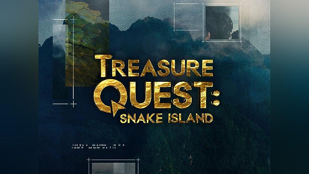 Treasure Quest: Snake Island - Season 1