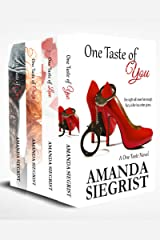 The One Taste Series Box Set: The entire One Taste Series Book 1-4 (A One Taste Novel)