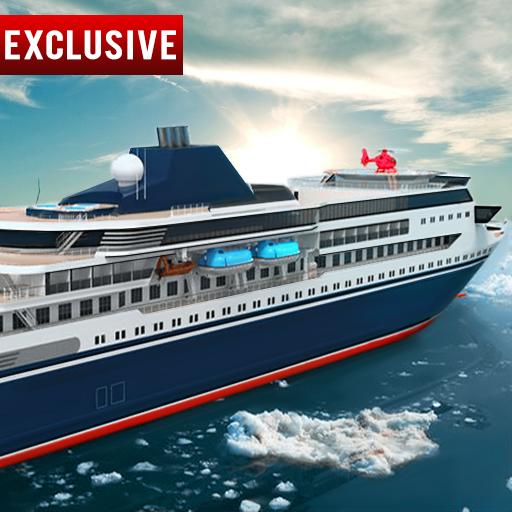 Bajake Studios Ship Simulator Games product image