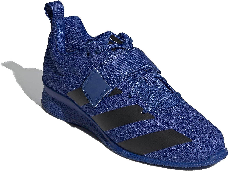 adidas Hombre Adipower Weightlifting II Zapatos de Pesas Azul