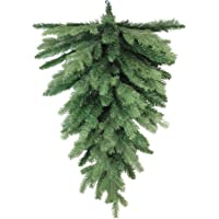 Northlight Mixed Pine Artificial Christmas Teardrop Swag, 30