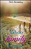 Taboo Family Crusoe: (A Step Harem Fantasy)