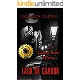 Lack of Candor: Carson Reno Mystery Series Book 18