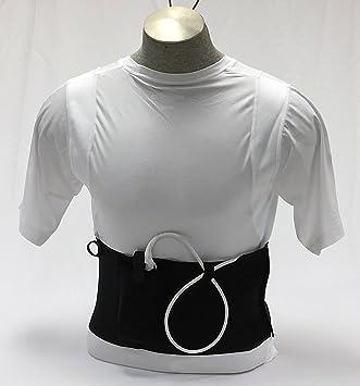 amazon com lvad heartware sleeping belt sm med health personal care