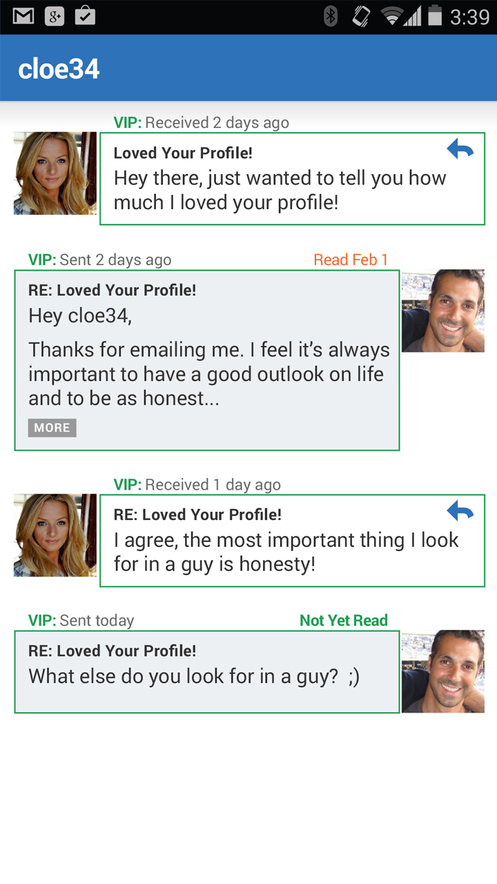 free dating websites review