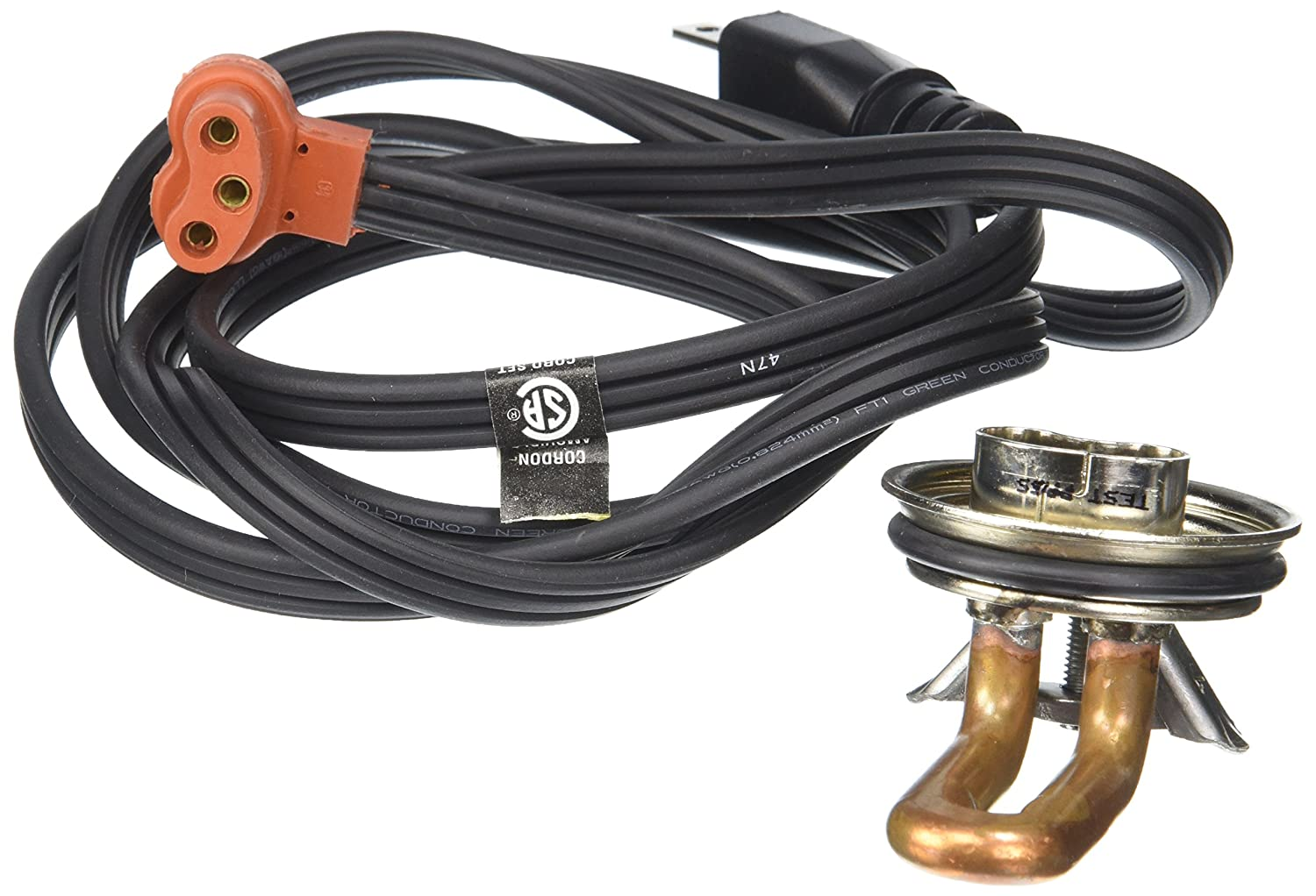 Zerostart 310-0065 Engine Block Heater ZeroStart Starting Products (Phillip