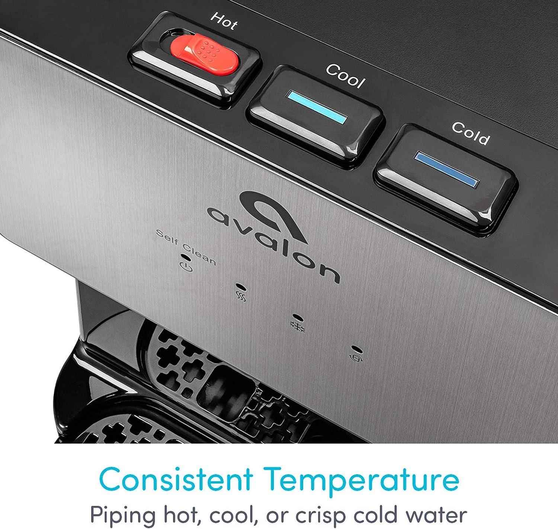 Avalon A5BOTTLELESS Water Cooler Dispenser