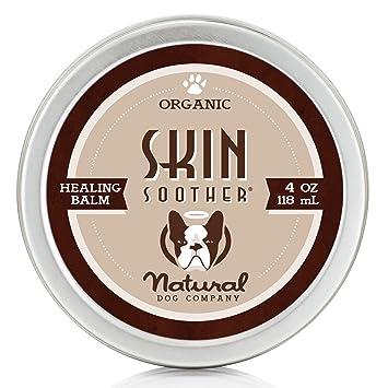 Amazon.com: Natural Dog Company – Chupete para la piel ...