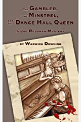 The Gambler, the Minstrel, and the Dance Hall Queen Kindle Edition