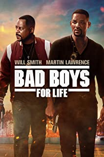 Book Cover: Bad Boys For Life