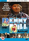 The Benny Hill Annual 1981 [DVD]