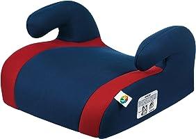Assento Safety e Comfort, Tutti Baby, Azul Marinho/Vermelho, Mínimo 15 kg