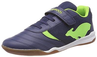 ee621f32d8f KangaROOS Unisex Kids  Chelo Comb Ev Trainers  Amazon.co.uk  Shoes ...