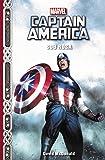 Marvel's Captain America: Sub Rosa