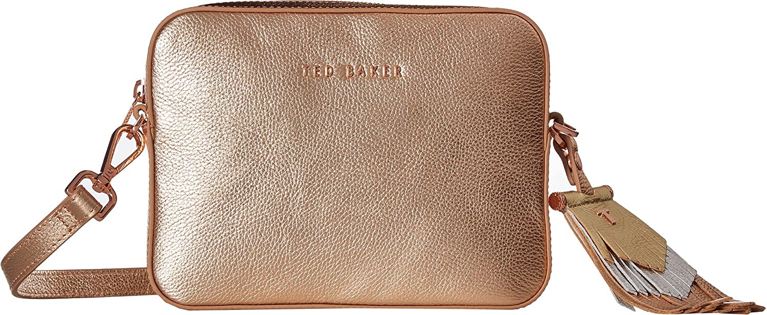 6eee8c39e04 Ted Baker Darwina, Rose Gold: Amazon.ca: Clothing & Accessories