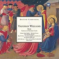 Vaughan Williams: Fantasia On Christmas Carols, Hodie