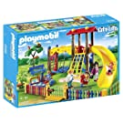 Playmobil 5568 City Life Children´s Playground