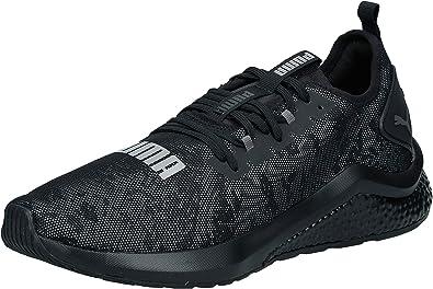 Puma Hybrid NX Rave - Zapatillas de Running para Hombre, Color Negro, Talla 46 EU Weit: Amazon.es: Zapatos y complementos