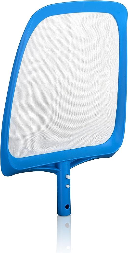 Gre LRS10 - Luxe recogehojas superficieo con malla nylon: Amazon.es: Jardín