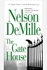The Gate House (John Sutter Book 2) Kindle Edition