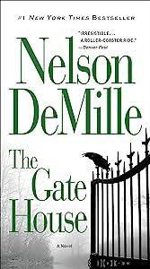 The Gate House (John Sutter Book 2)