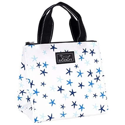 ff948d2b061 Image Unavailable. Image not available for. Color: SCOUT Eloise Insulated Lunch  Box ...