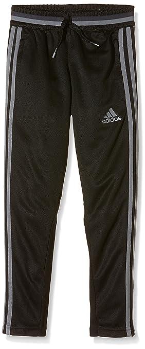 89fb214ba186b adidas Condivo 16 TrainingTraining Pantalon de survêtement pour garçons 6  Ans Black/Vis Grey