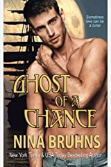 Ghost of a Chance - a full-length sexy contemporary romance (Frenchman's Island Book 1) Kindle Edition