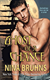 Ghost of a Chance - a full-length sexy contemporary romance (Frenchman's Island Book 1)