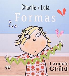 f489b4664 Charlie e Lola. Eu Quero Ir Pra Casa Só Um Pouquinho - Livros na ...