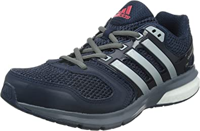 Adidas QUESTAR BOOST M Zapatilla Running - 43 1/3: Amazon.es: Zapatos y complementos