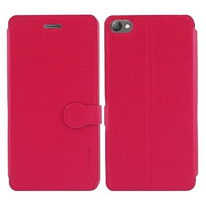 size 40 92ed6 51693 Lenovo S60 Flip Cover / Case - Cool Mango iMaterial: Amazon.in ...
