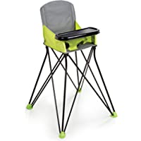 Summer Infant Pop and Sit Portable Highchair (Green)