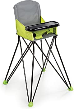 Summer Infant Pop and Sit Portable Highchair