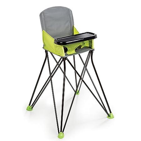 Amazon.com: Silla alta portátil de verano para bebés ...