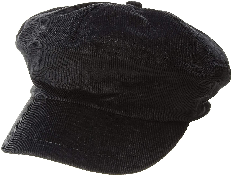 be87076356da9 Steve Madden Women s Solid Faux Fur Baker Hat