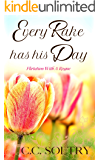 Every Rake Has His Day (Flirtation with a Rogue Book 4)