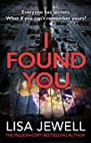 I Found You: From the number one bestselling author of The Family Upstairs
