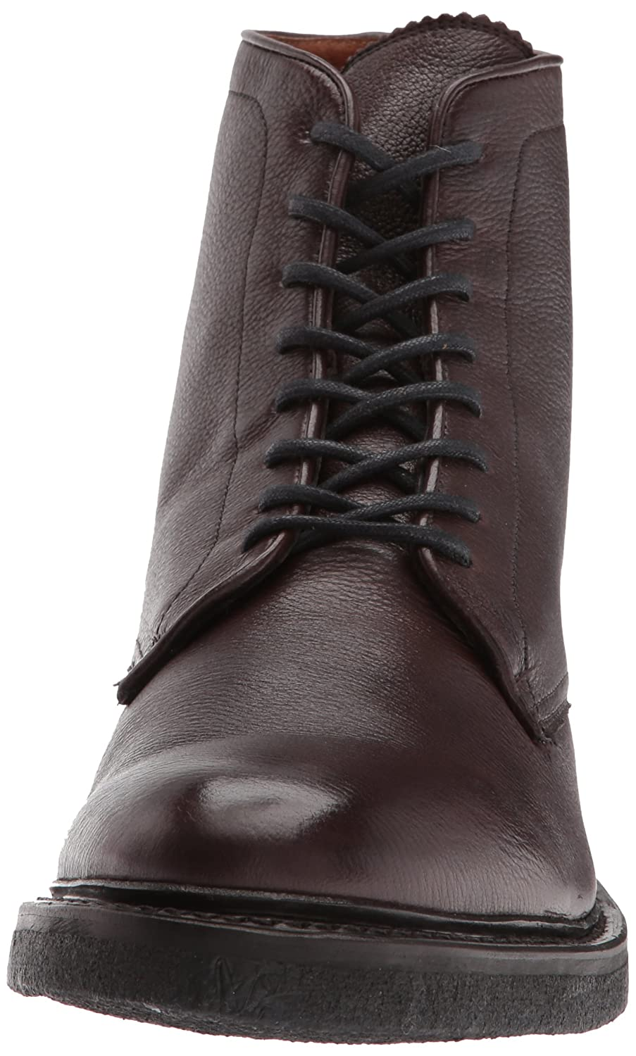 FRYE Mens Country Lace Up Boot Boots Shoes