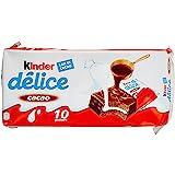 Kinder Délice Goûters Cacao 420 g
