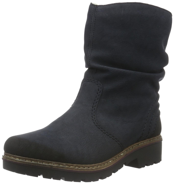 1522932ab44c Rieker Damen Y9160 Stiefel  Rieker  Amazon.de  Schuhe   Handtaschen