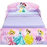 disney-letto per bambini a forma di carrozza principesse, (452dnp ... - Letto Carrozza Disney
