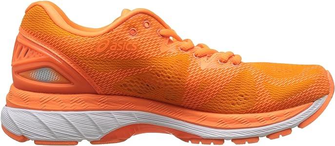 Asics Gel-Nimbus 20 Barcelona Marathon, Zapatillas de Running para Mujer, Naranja (Shocking Orange/Shocking Orange/White 3030), 39.5 EU: Amazon.es: Zapatos y complementos