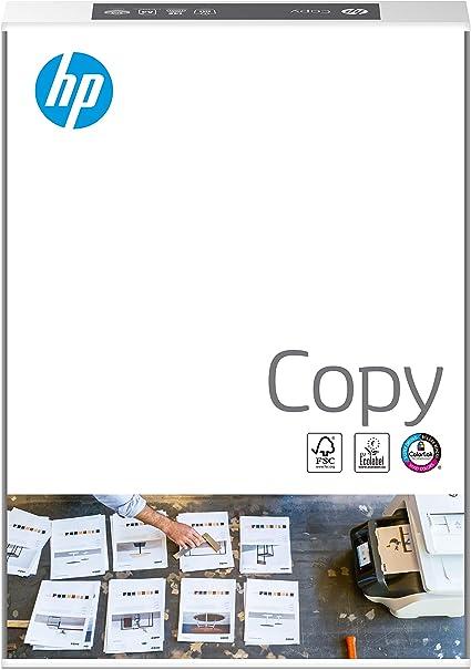 HP CHP910 Papel para impresora, Mate, A4, 80g/m², 210 x 297 mm ...