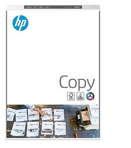 HP CHP910 Papel para impresora, Mate, A4, 80g/m², 210 x 297 ...