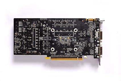 Amazon.com: Zotac GeForce GTX 560 Ti OC – Tarjeta gráfica (1 ...