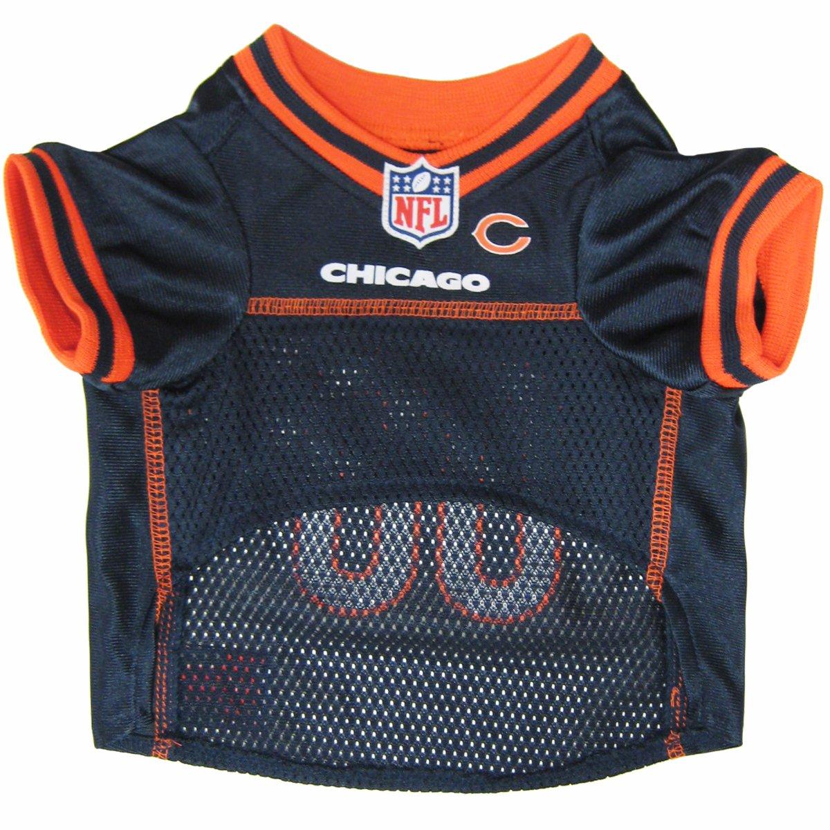 Amazon.com   NFL CHICAGO BEARS DOG Jersey 5541ef739