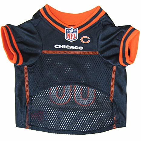 ce7bf1d55 Amazon.com   NFL CHICAGO BEARS DOG Jersey