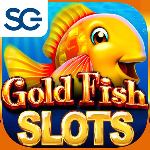 Gold Fish Casino - Slots HD -